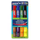 Artskills Jumbo Classic Color Poster Markers - 4 Piece Set